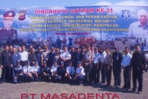 Pelatihan Security